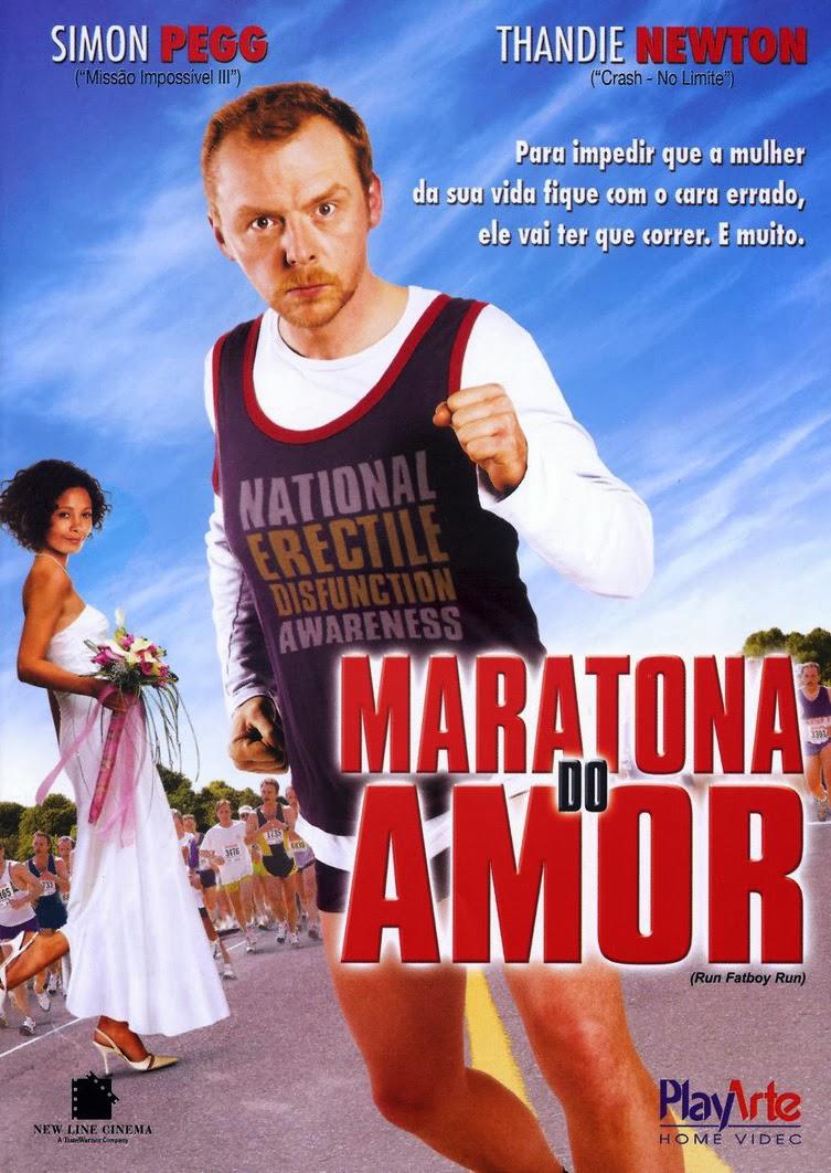 Maratona do Amor – Dublado (2007)