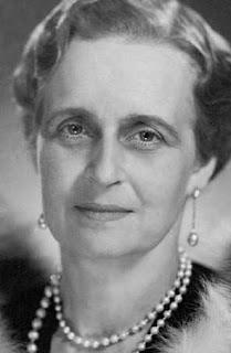 Ingeborg, Herzogin von Oldenburg