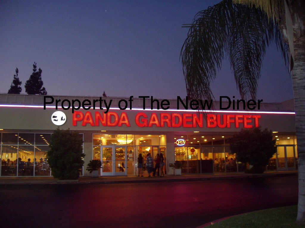 G Panda Palm Plaza Panda Garden Buffet 5136 Plaza