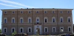 la Villa Sforzesca