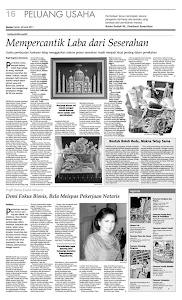 koran KONTAN
