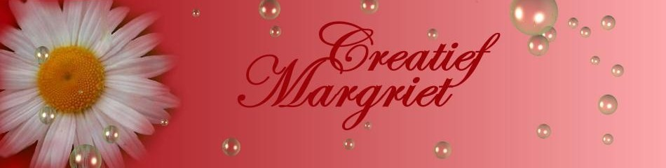 Creatief Margriet