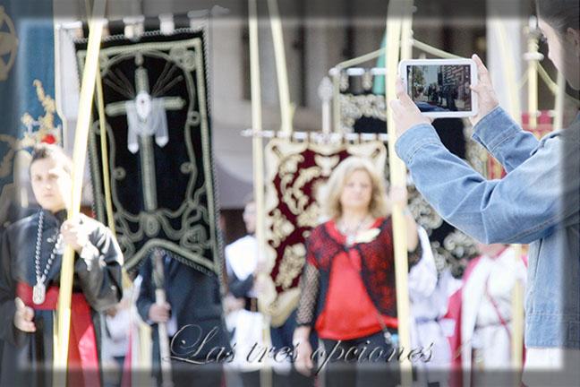 Domingo de Ramos en Elche_Elx
