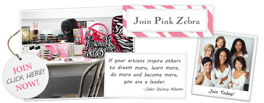 Pink Zebra Consultants Alabama Image pic