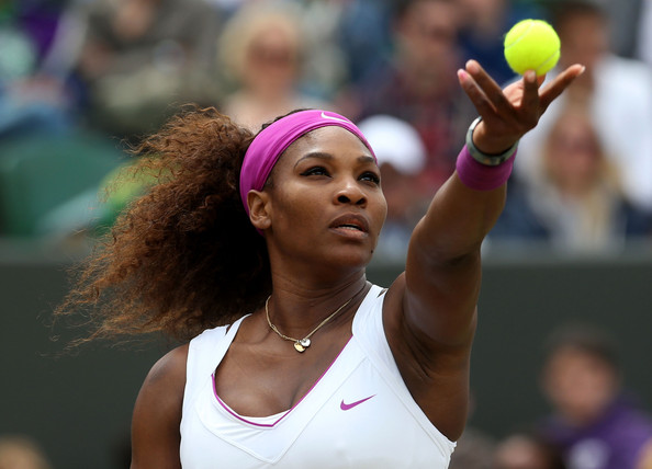 serena gay singles Match point serena williams has ended things with drake and has moved on with reddit co-founder alexis ohanian get the details on their budding romance right here.