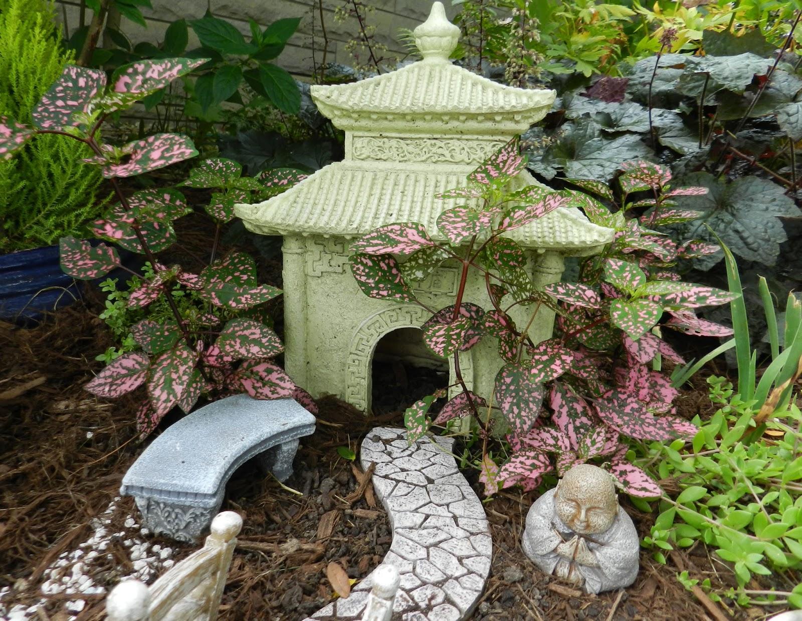Prairie rose 39 s garden welcome to my japanese garden for Miniature japanese garden