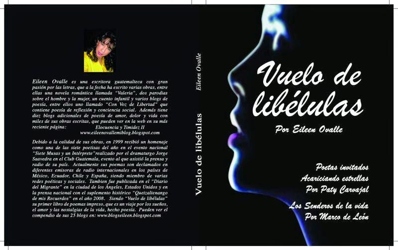 VUELO DE LIBÉLULAS