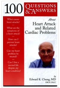100 Questions & Answers About Heart Attack and Related Cardiac Problems PDF by Edward K. Chung