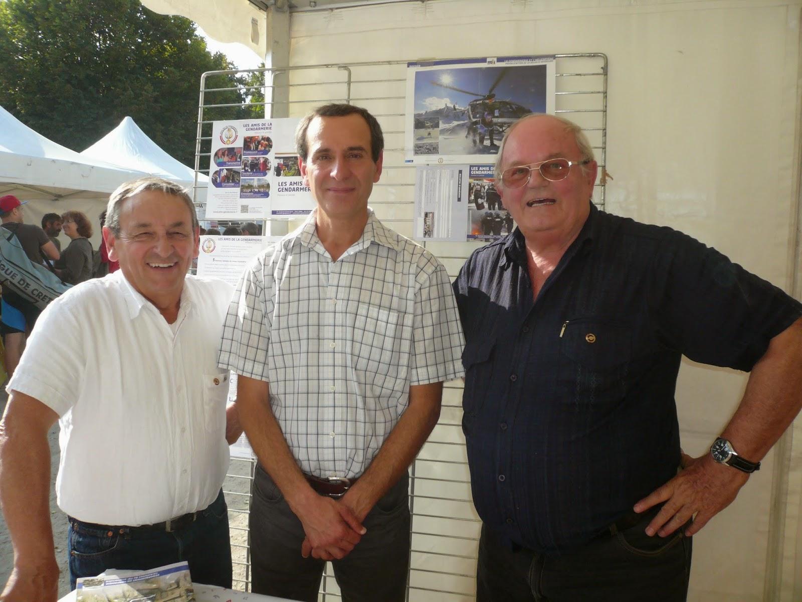 Comite 93 des amis de la gendarmerie 2014 - Bureau de change seine saint denis ...