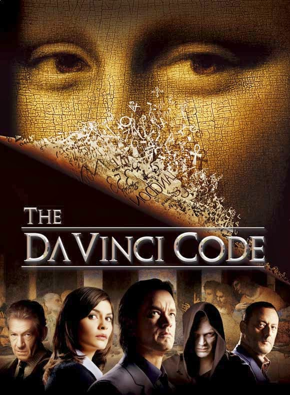 Da vinci code author biography essay