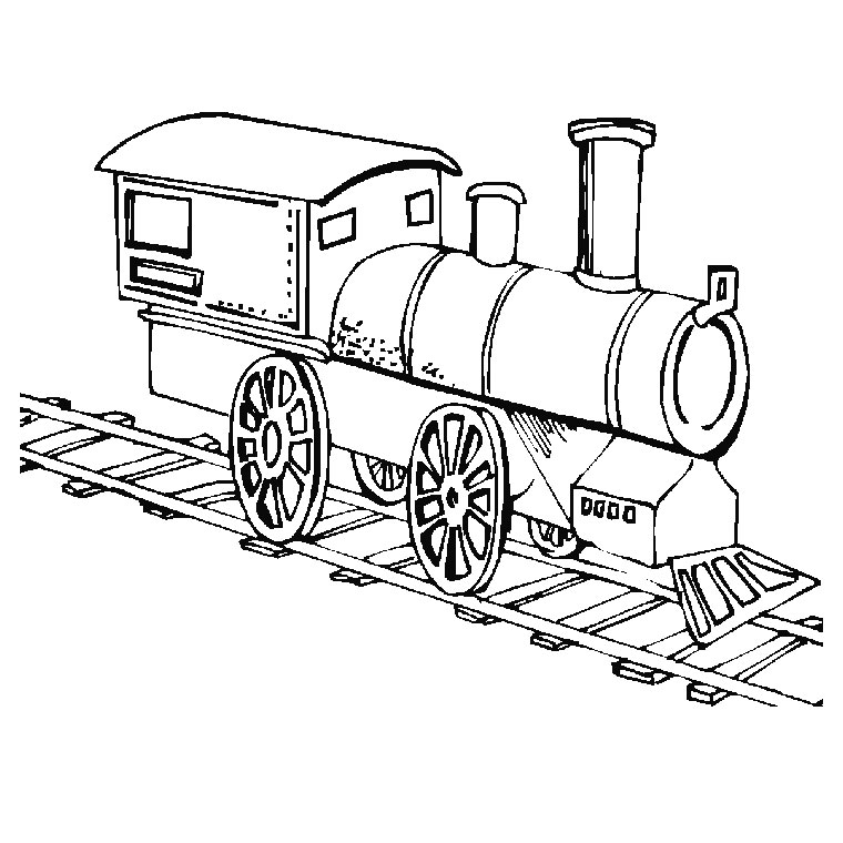 ... coloring coloring train the finest selection of web coloring page