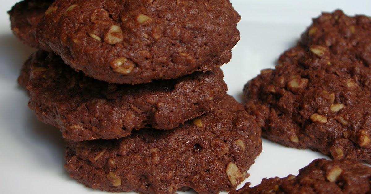 Substitute Cocoa Powder For Chocolate Chips