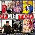 TOP 10 TEM PSIRICO,BANDA CALYPSO, MC TATI ZAQUI E MUITO MAIS CONFIRA
