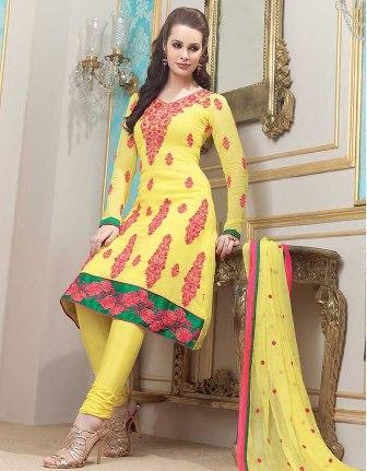 Yellow_Salwar_Kameez