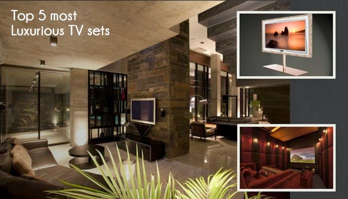 Luxury Televisions for Luxury Apartments in Pune