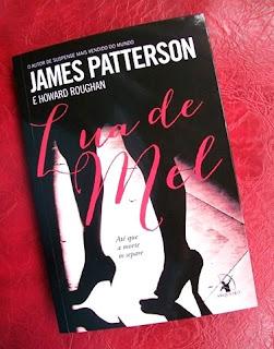 Lua de Mel - James Patterson - Arqueiro