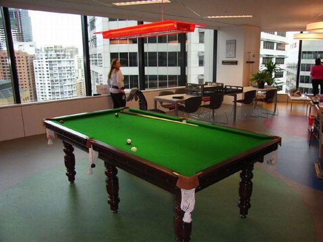 Googleplex - Sydney, Australia