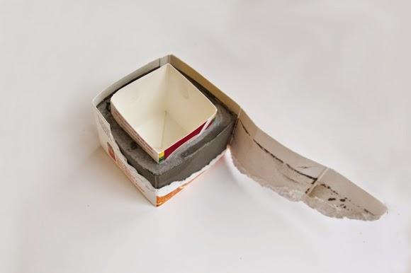 Como hacer Maceteros de Cemento