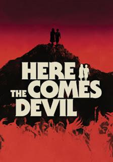 Ahí va el diablo (aka Here Comes the Devil) (2012)