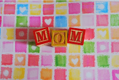 Mom, I love you mother