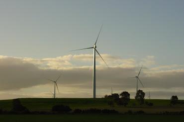 Walkaway Windfarm