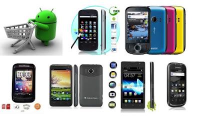 Daftar Kekurangan HP Android 500 Ribuan