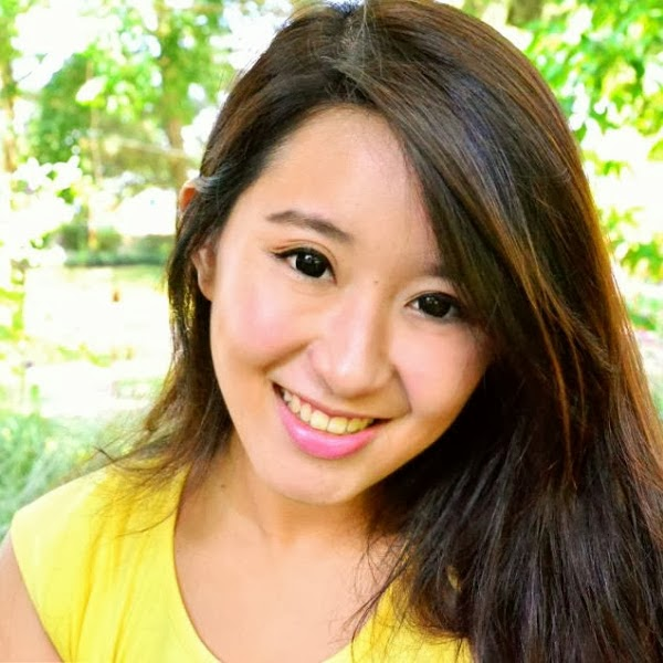 Laura Patricia Zhuang, who overcome eating disorders.