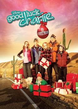 Boa Sorte, Charlie! É Natal! Dublado