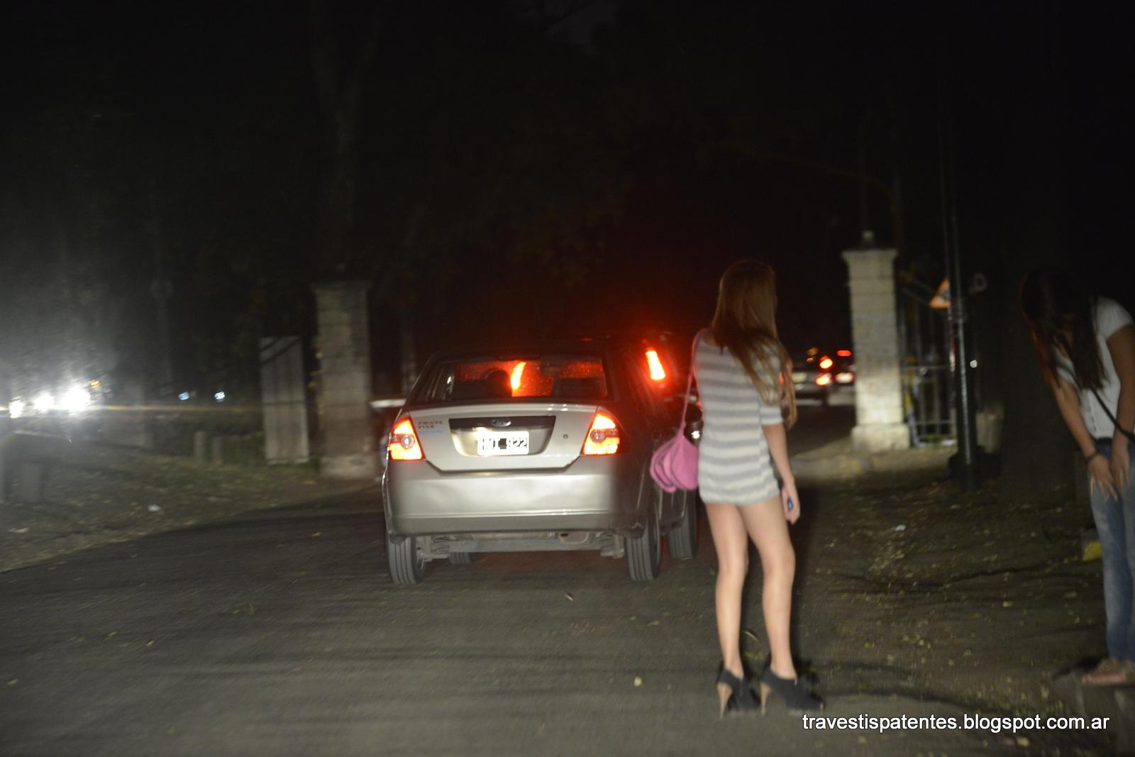 por que los hombres van con prostitutas prostitutas callejeras benidorm