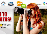 Cara Menghasilkan Uang Dengan Menjual Hasil Foto Anda