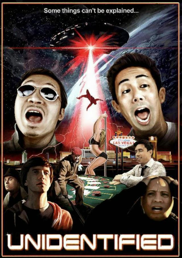 La película Unidentified II