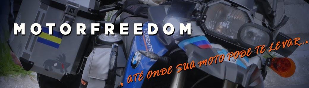 Motorfreedom