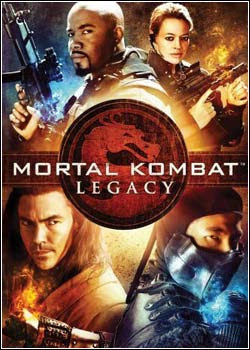 download Mortal Kombat Legacy Dublado 2011 Filme