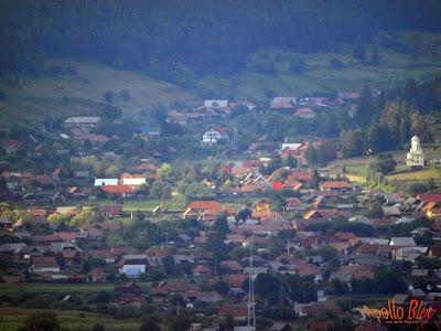 Toplita - Vale