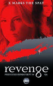 Assistir Revenge Dublado 4x23 - Two Graves Online