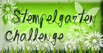 Stempelgarten-Challenge