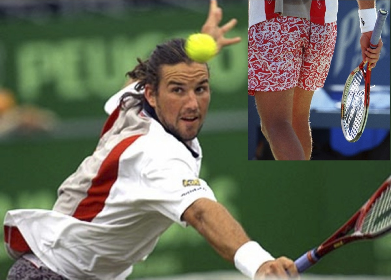 Tennis Moods Tennis Moods Style Patrick Rafter