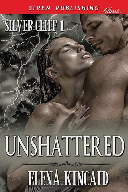 UNSHATTERED (Silver Cliff #1)