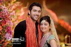 Aisam Ul Haq Wedding