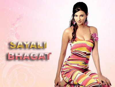 Sayali Bhagat Spicy Wallpapers