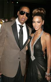 Jay Z to Beyonce Celebrity Valentine's Day gift