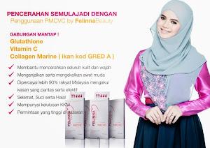 Felinna Pure Marine Collagen Vit C (PMCVC)