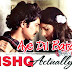 AYE DIL BATA LYRICS - Arijit Singh | Ishk Actually Movie Songs
