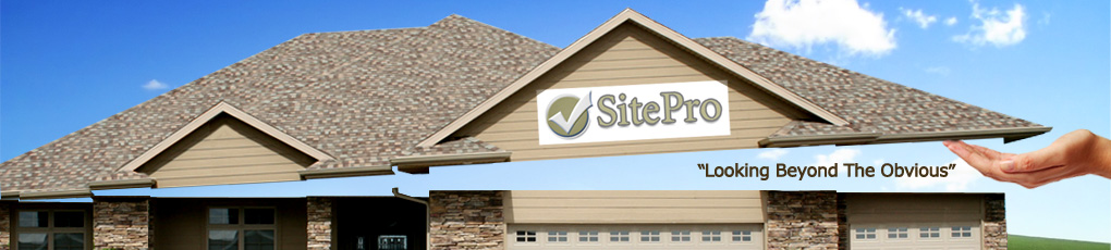 SitePro Home Inspections