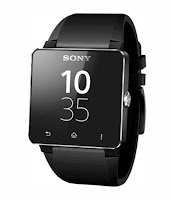 Buy Sony Smartwatch 3 Swr50 Powered By Android Wear :buytoearn