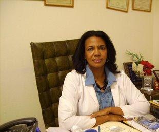 Directora del Hospital Modelo de Palenque niega niña muriera del cólera