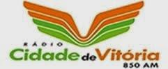 www.radiocidadedevitoria.com.br