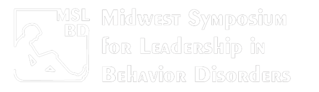 Midwest Symposium for Leadership in Behavior Disorders (MSLBD)