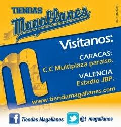 Entra ya en la tienda virtual del Magallanes