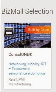 """SartNet è la prima azienda in Italia Certificata Cisco """"Cloud Services Reseller"""", con id nr°: 31450"""